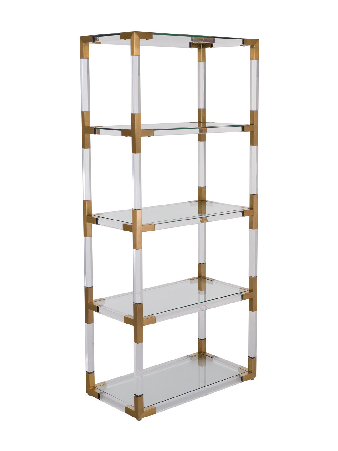 gilt hayley by safavieh bookcase shelving office living home decor
