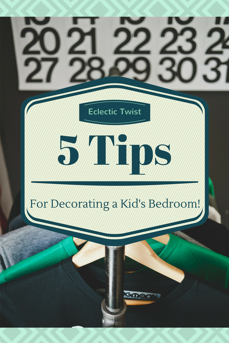 tips for decorating a kid's bedroom home decor interior design