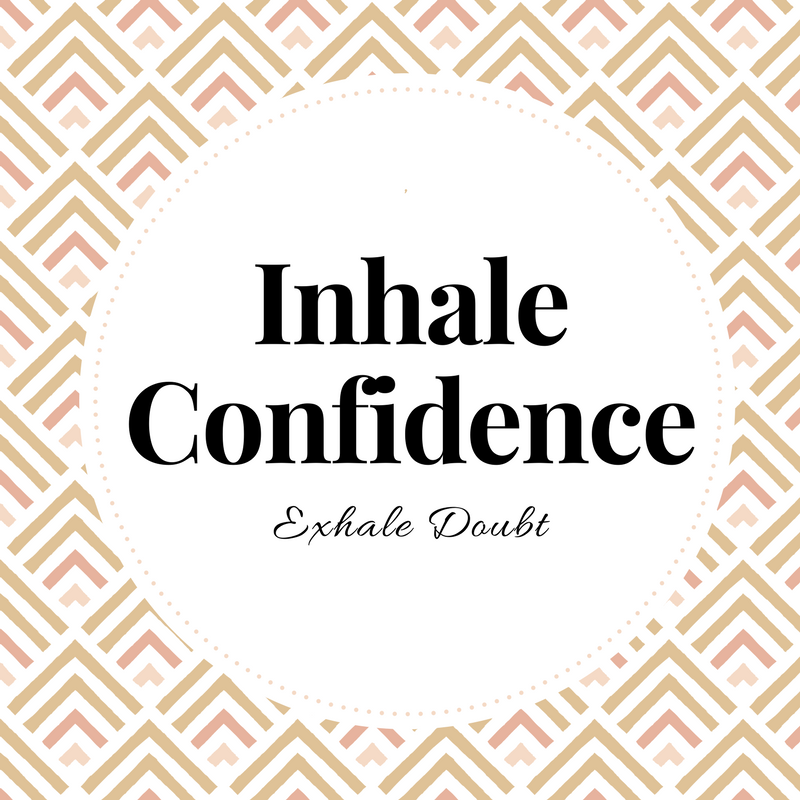 home decor, confidence, self confidence, self doubt, taking risks, be adventurous, believe in yourself