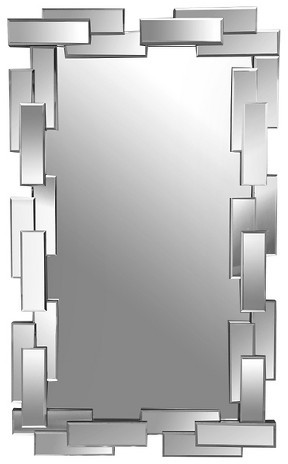 home decor, interior design, mirrors, mirror shopping guide, budget mirrors, budget friendly mirrors, glam, contemporary, rustic, metal, target mirror