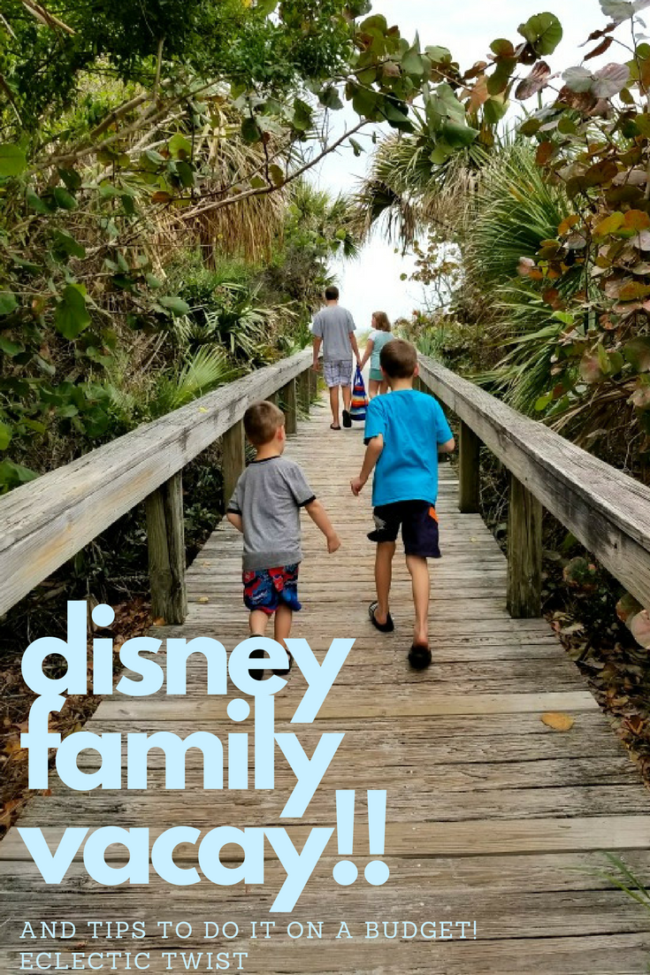 disney vacation on a budget, Orlando Florida on a budget, visiting walt disney world on a budget, tips for a family vacation to Orlando, tips for a family vacation to Universal Studios, Discovery Cove, Cocoa beach, how to take a family vacation to disneyworld on budget, family of 6 on a budget to disneyworld