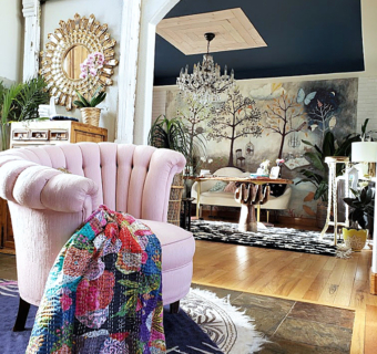 5 Tips to Layering Rugs….How to Make it Look Gooood.