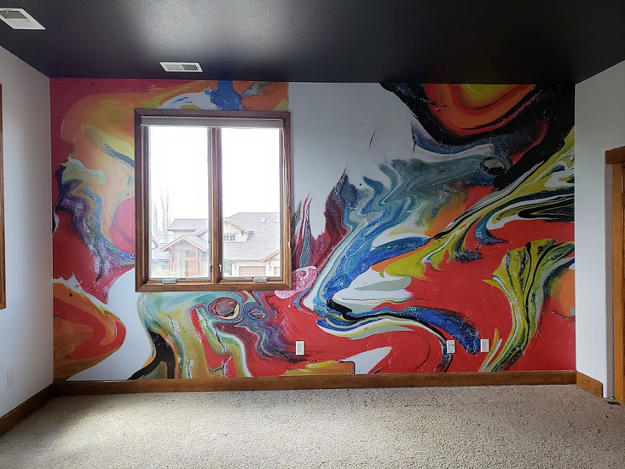 Interior Rock Wall Archives Eclectic Twist