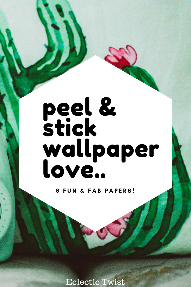 peel and stick wallpaper, dalmation, monstera, lemon, floral, vintage, colorful, mural